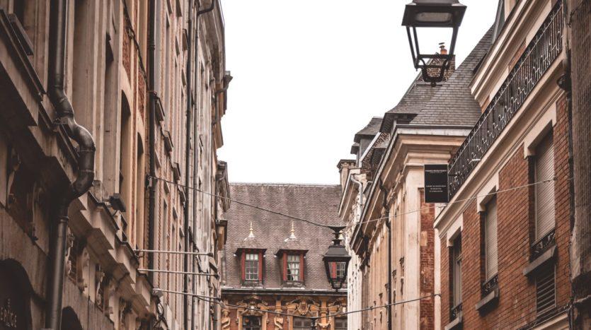 Vesta Immo, agence immobilière Lille et alentours